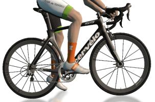 ZWIFT(ズイフト) 全18種のバイクフレーム入手方法&速さランキング Cervelo『S5』