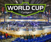 CVR World Cup Los Angeles