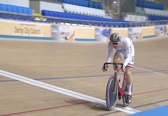 エアロ対決。ヘルメット7種類Giro「Vanquish」等をテストした結果。