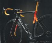 ピナレロ2019年モデル『PRINCE FX』 インプレ