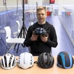 エアロ対決!ヘルメット7種類Giro「Vanquish」等をテストした結果。