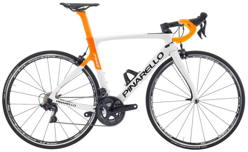 ピナレロ2019年モデル『PRINCE FX』 インプレ プリンス