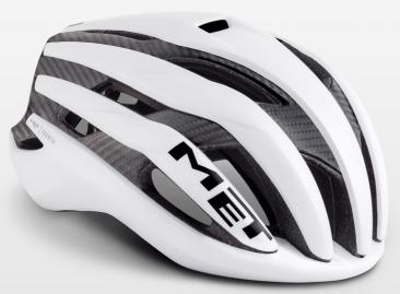 エアロ対決。ヘルメット7種類Giro「Vanquish」等をテストした結果。 MET『Trenta(トレンタ) 3K Carbon』