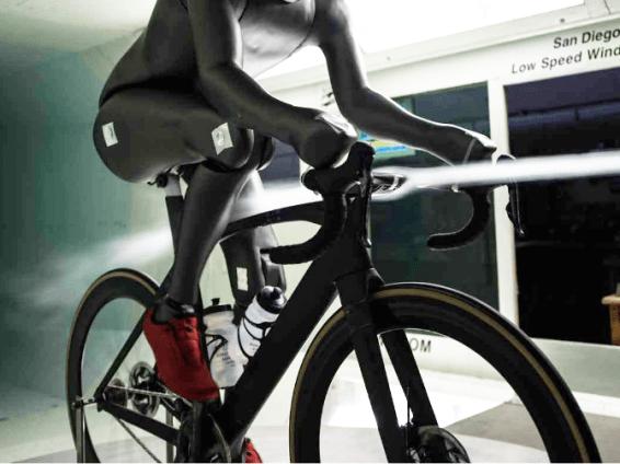 【2019年モデル】TREK『Madone SLR』エアロ性能を維持しつつ競合他社を圧倒する振動吸収性を実現