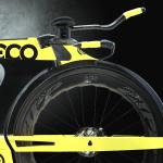 2019 CEEPO『SHADOW-R』斬新すぎるサイドフォーク搭載のトライアスロンバイク
