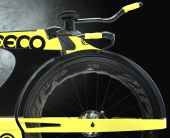 2019 CEEPO『SHADOW-R』フォークを排した近未来型TTバイク