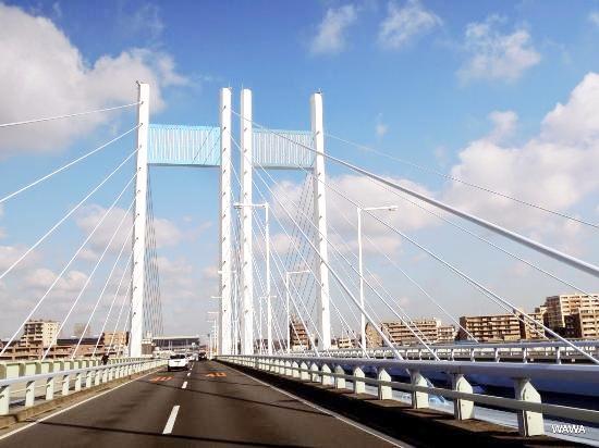 是政橋(これまさばし) ルートラボを引いて徹底分析!東京五輪ロードレースコースガイド。