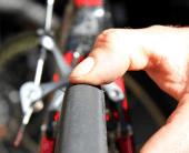 タイヤ熟考Ver3「タイヤは何気圧が9割」