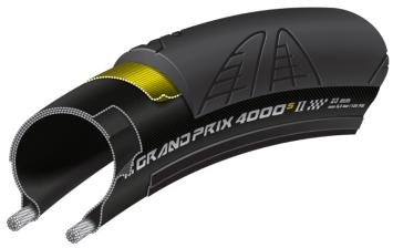 コンチネンタル『GP5000』が史上最強のロードタイヤである理由