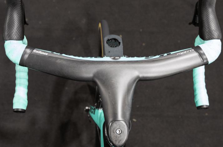 Bianchi『Oltre XR4』 【最新機材】2019年ツアー・ダウンアンダーを闘うマシン達③