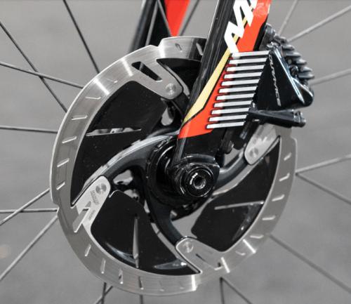 バーレーン・メリダ プロが使う2019年ツアー・ダウン・アンダーの最新バイク・機材達