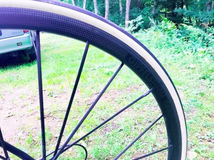 Lightweight『GIPFELSTURM』 祝乗鞍3位!5.05kg梅ぴょん'sバイク『SuperSix Evo Hi-Mod』2019Ver