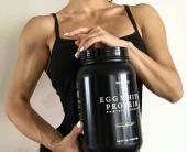 卵のプロが作ったプロテインREVOPRO『Egg White Protein』レビュー