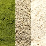 Moringa Powder Lovers Bundle – Silver