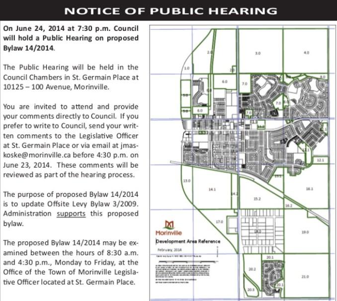 public hearing 1