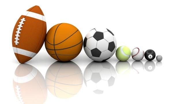 sports camp develop total