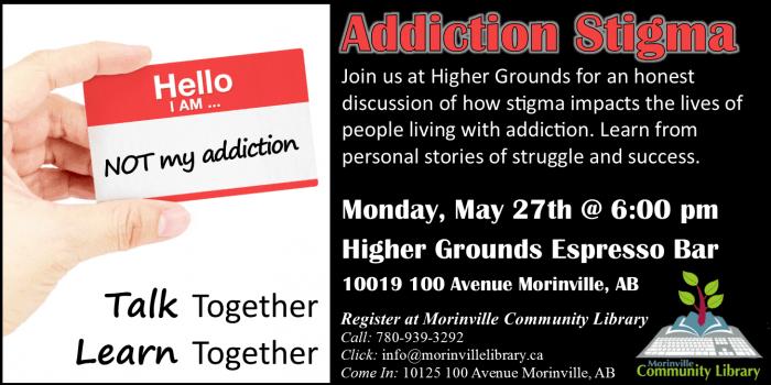 Addiction banner2