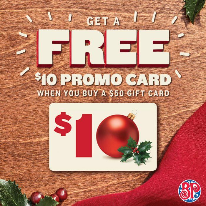 Promo Card Facebook/Instagram Image V2