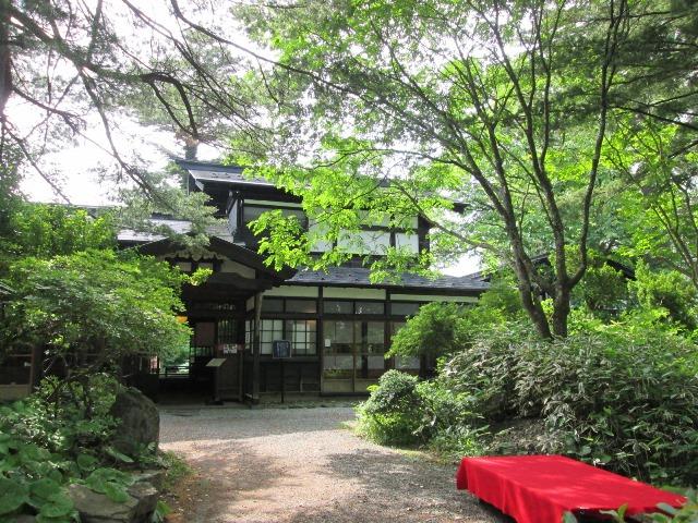 みちのくの小京都をめぐる  田沢湖・角館観光コース