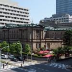 日本銀行(BOJ)