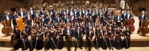 新日本フィル交響楽団 New Japan hilharmonic