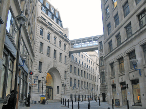 London School of Economics and Political Science, (LSE)