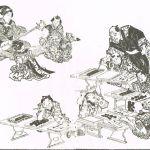 江戸時代の教育