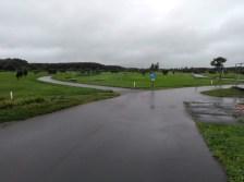 るるまっぷのパークゴルフ場