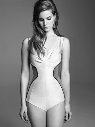 Lana-Del-Rey-hot-video-games-snl-black-white-models-swimsuit-hq-hd