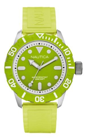 Nautica verde