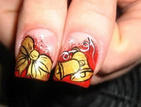 new-year-and-christmas-nail-art-1
