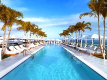 1 Hotel South Beach Miami Morits London