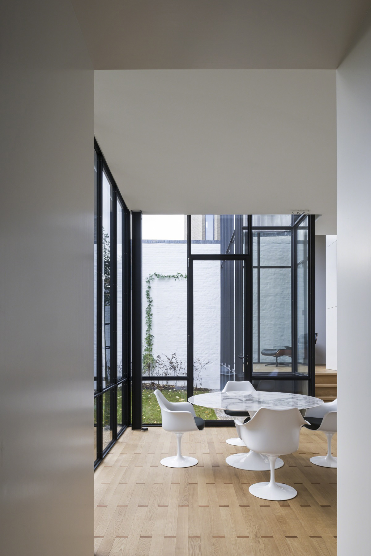 Historical Ghent home by Belgiumbased Hans Verstuyft Architecten  Morits London