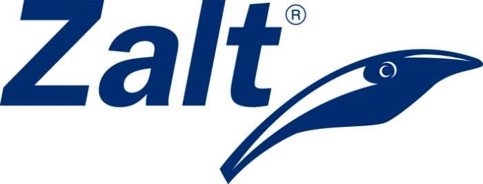 Logo Zalt