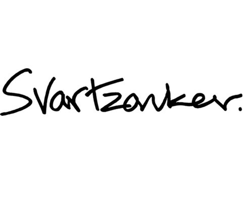 Svartzonker Logo