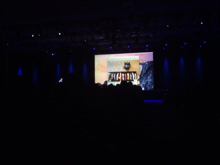 WWDC 2014 - Keynote - 3