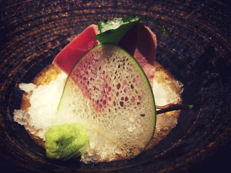 kusakabe - more tuna