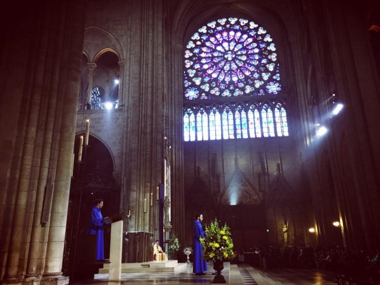 Visiting Paris - 5
