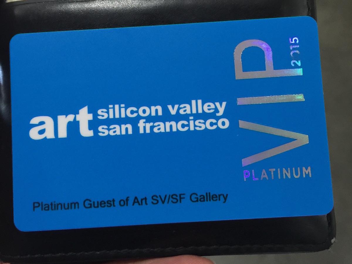 art silicon valley san francisco 2015