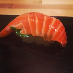Sushi Ran - umi masu nigiri
