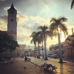 Dominican Repbulic - Catedral San Felipe