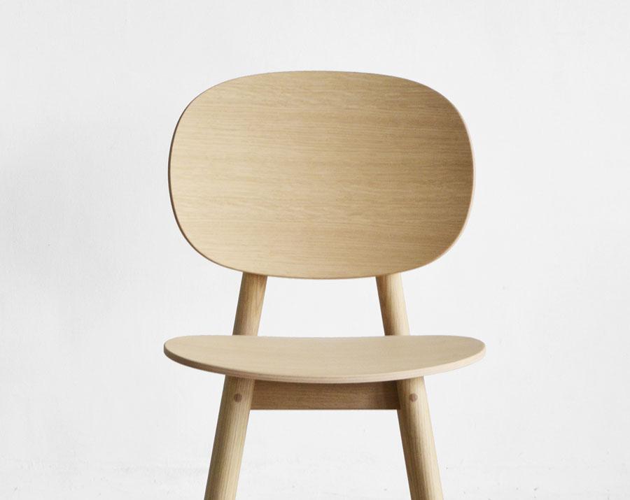 Moritz Schlatter  The Japanese Chair
