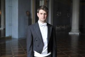 Moritz Winker Solofagottist der Bayerischen Staatsoper