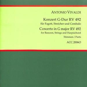 Antonio Vivaldo
