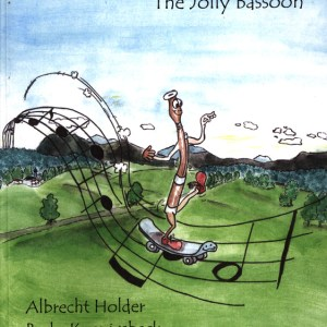 The Jolly Bassoon