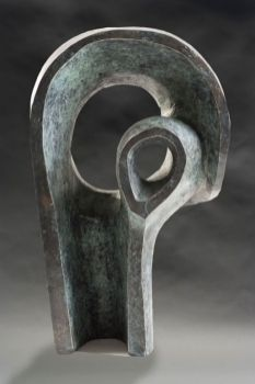 Her-Favourite-Haircut.Bronze.2012.19-in-h-7