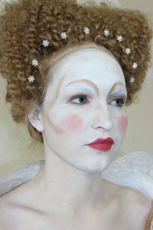 Morley Makeup Artistry
