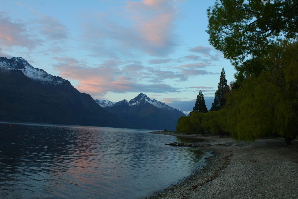 Día 16: Queenstown,Glenorchy, Routeburn track (3/6)