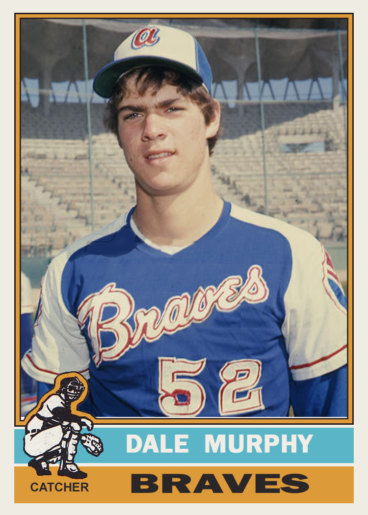 Image result for dale murphy