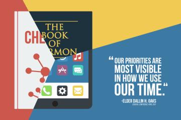 Free Wallpaper Download: Priorities – Elder Oaks